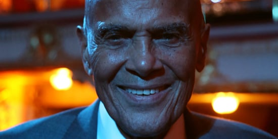 Harry Belafonte Creates Social Justice Festival With 'Many Rivers To Cross'