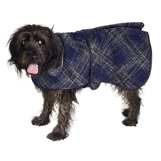 Oscar de la Renta Dog Coats