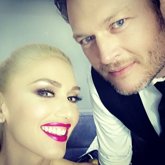 Gwen Stefani Shares Childhood Photos of Boyfriend Blake Shelton to Celebrate His 40th Birthday