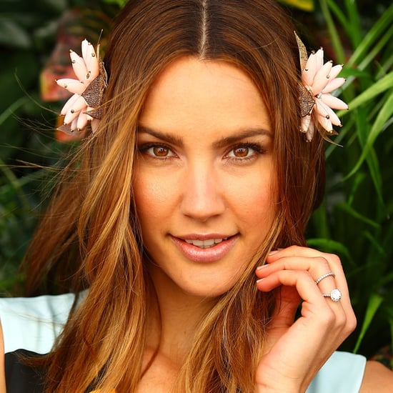 Shop Rachael Finch Melbourne Cup Flower Headpiece