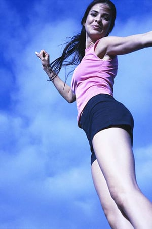Stay in Shape by Finding a Workout That Is Right For You