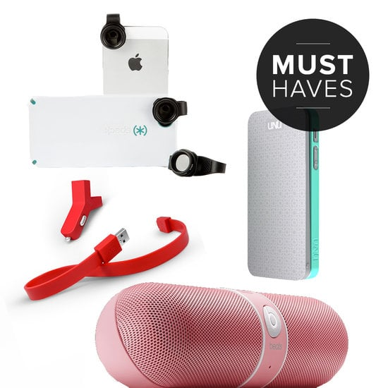 School's almost out, and POPSUGAR Tech is packing up the coolest gadgets to amp up that standard warm-weather road trip. Let the Special Edition Beats Pill Pink portable sound device help you jam through the season.