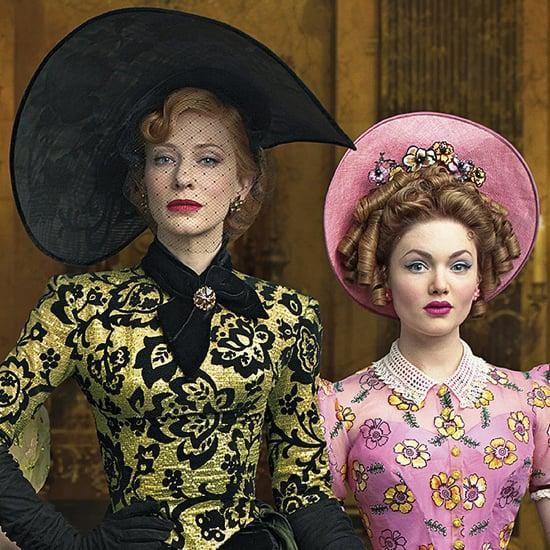 Cinderella Poster of Cate Blanchett