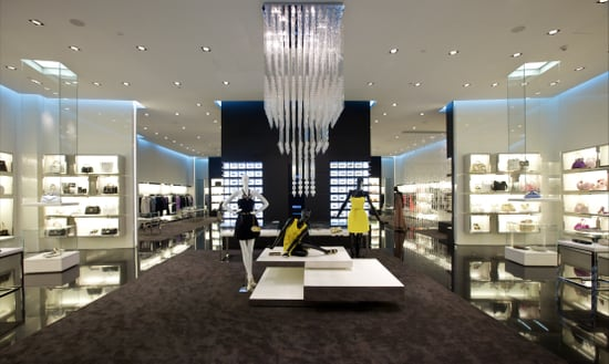 Versace Opened Two Boutiques In Dubai This Month