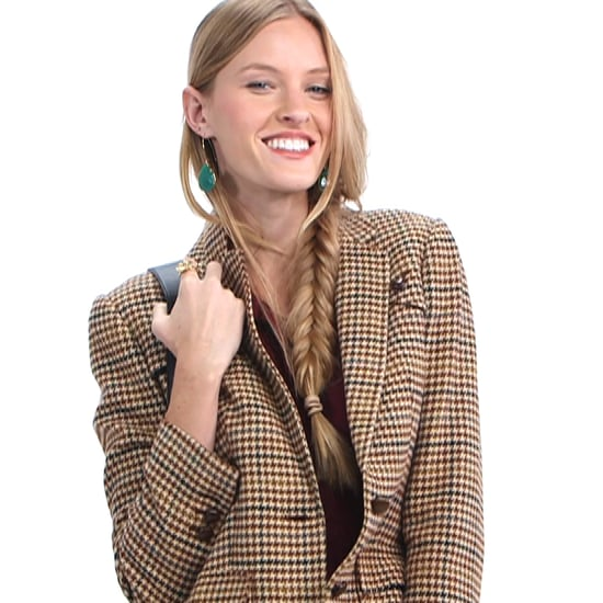 How to Incorporate Plaid Into Your Everyday Style