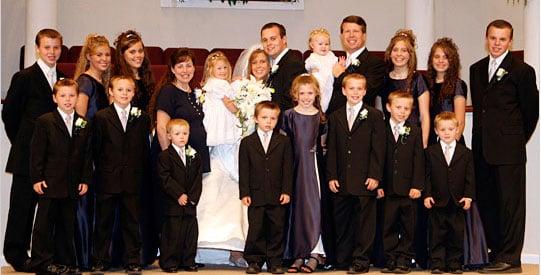 Interview With Michelle Duggar: Mother of 18 Children (PART III)