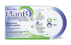 A Do or a Don't: Keeping Plan B in Your Medicine Cabinet