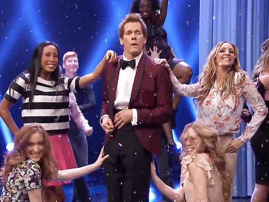 Here's a Footloose Flashback in Honor of Kevin Bacon's 57th Birthday