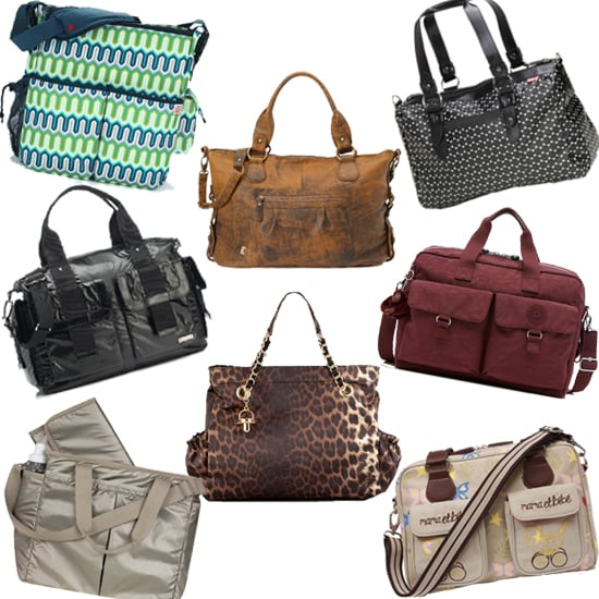New Diaper Bags For Fall
