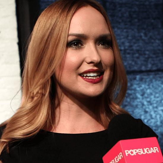 Kaylee DeFer Interview About Blake Lively Wedding (Video)
