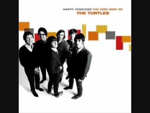 """""""Happy Together"""" by The Turtles"""