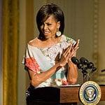 The Obamas Host a Poetry Slam