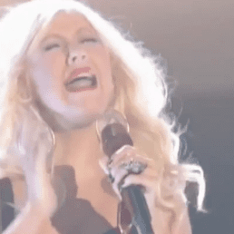 """Christina Aguilera, Cee Lo Green, and More Perform """"Crazy"""" on The Voice"""