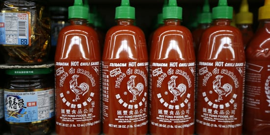 Sriracha Creator Never Trademarked Its Name, Which Is Why It's Everywhere