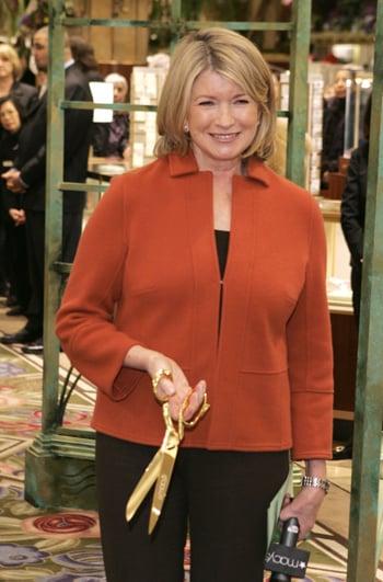 Halloween How-To: Martha Stewart