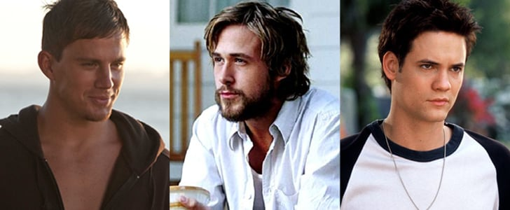 Which Nicholas Sparks Guy Is Your Favorite?