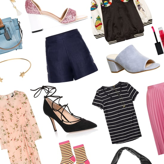 The Shopstyle Office's Summer Wishlist