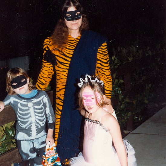 How Halloween Now Is Different From the 1980s