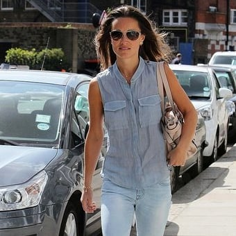 Pippa Middleton Pictures in London 2011-05-19 14:22:07