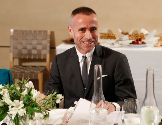Thom Browne Signs with WME, Headed For Television or Film Work?