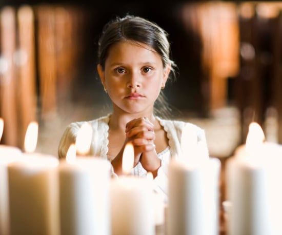 Do You Expect Your Child to Sit Through Worship Services?