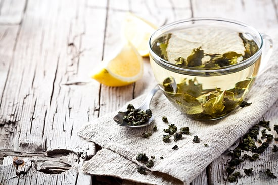16 Ways to Trim 15 Pounds with Tea
