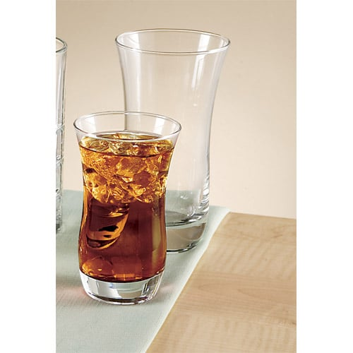 Off to Market Recap: Iced Tea Glasses