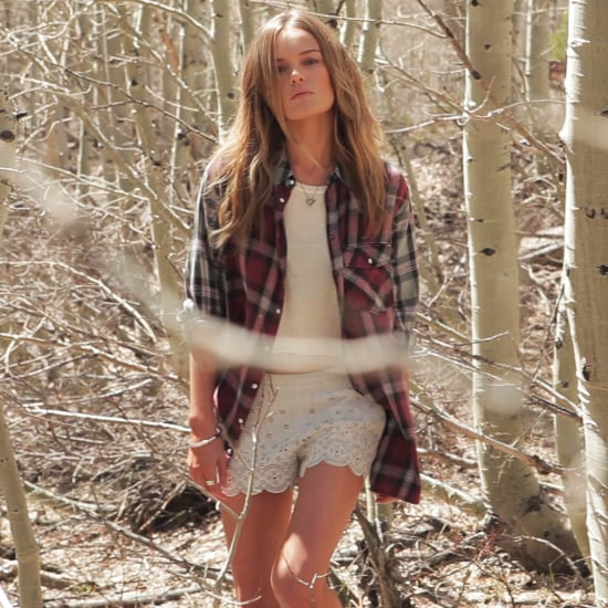 1st Look at Kate Bosworth's Coachella Inspired Topshop Line