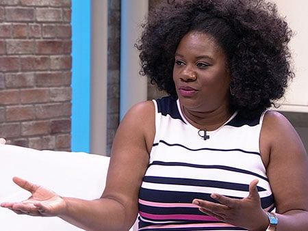 WATCH: Is the World Ready for an Orange Is the New Black Musical?