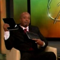 Geeky Facts About MC Hammer