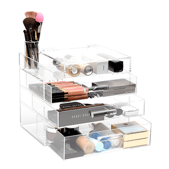 Makeup Storage | Allure