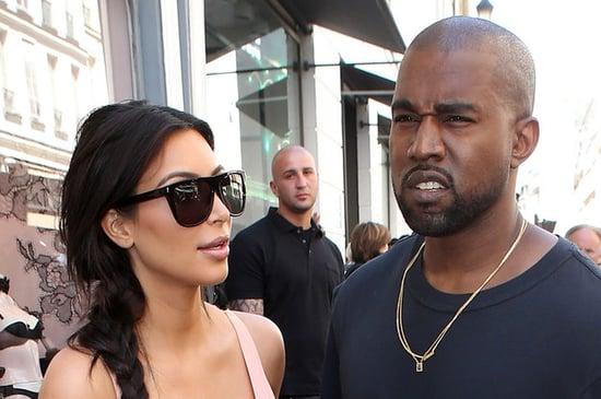 101 Rumors About Kim Kardashian And Kanye West's Wedding