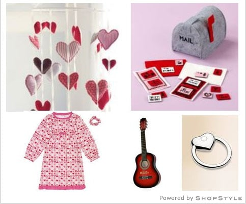 A Few of Lil's Favorite Things: February