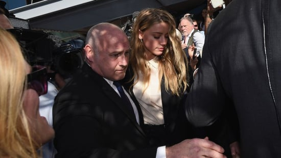 The Way We Talk about Amber Heard Says a Lot about How We Treat Victims of Abuse