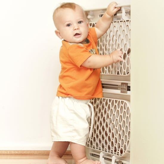 Choosing to Not Babyproof Your Home