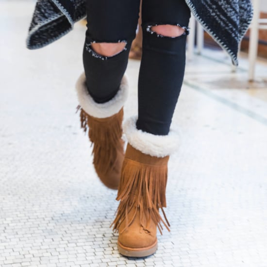 3 Boho Looks For Fall