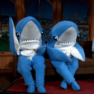 Watch John Mayer Interview (and Try to Dance With) Katy Perry's Super Bowl Sharks