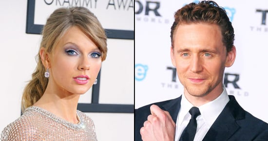 Taylor Swift and Tom Hiddleston Have 'Major Argument'