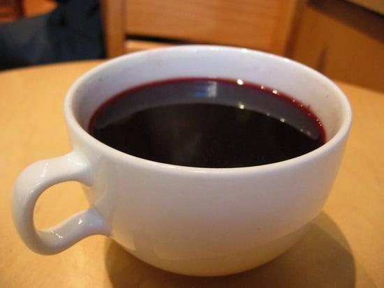 Taste Test: Starbucks Tazo Tea Infusions