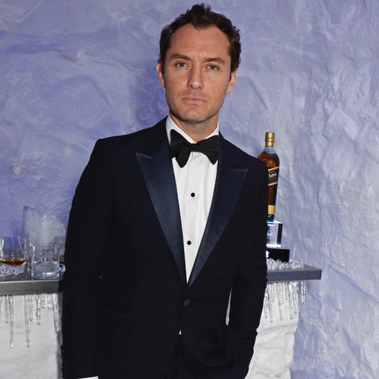 Jude Law Is Expecting His Fifth Child — With an Ex-Girlfriend