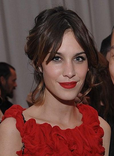 November 2009: CFDA/Vogue Fashion Fund Awards