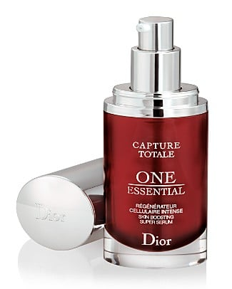 Review of Dior Capture Totale One Essential
