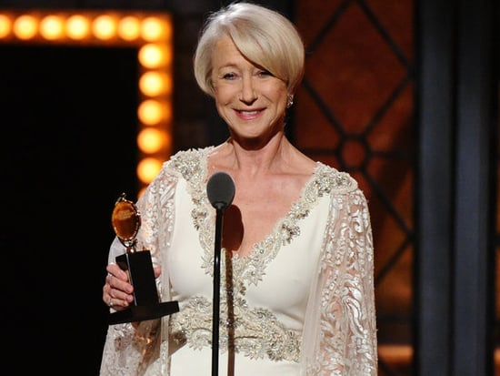 7 Reasons To Love Helen Mirren On Her 70th Birthday