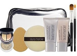 Friday Giveaway! Laura Mercier Flawless Face Kit