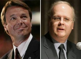 John Edwards To Debate Karl Rove