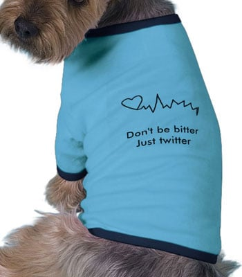 Trend Setters: Show Off Your Pets' Sweet, Tweet Love!