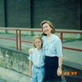 #TBT: Chelsea Clinton Shares Some of Her Favorite Pics With Mom Hillary