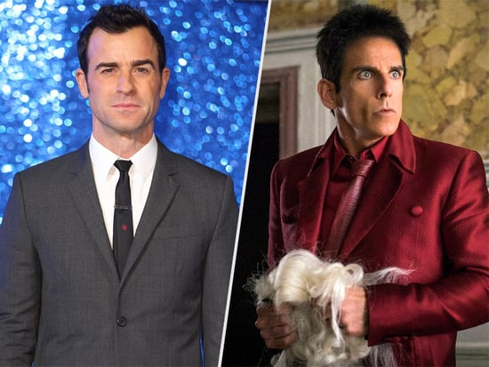 Justin Theroux Wrote Zoolander 2, Plus 15 More Actors You Didn't Know Are Also Screenwriters