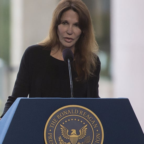 Ronald Reagan's Daughter Patti Davis on Donald Trump