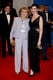 Barbara Walters buddied up with Julianna Margulies.